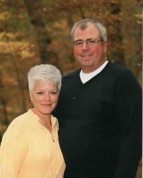 Christy and Jeff Hibbs