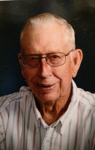 Earl Oetker