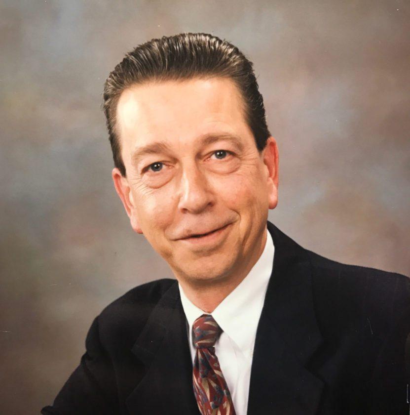 Darryl Horsman