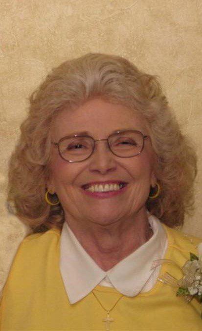 Carol Pierson