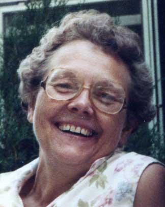 Margaret Diedrichsen