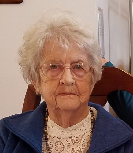 Dorothy Baum