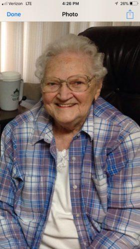 Bonnie Buchwald