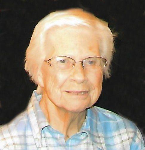 Anna Bolar