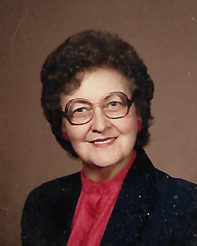 Wanda Shrader