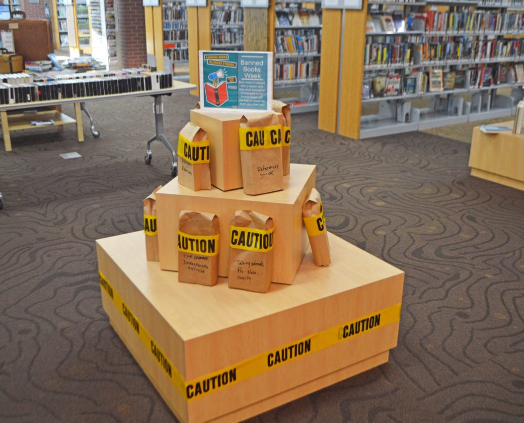 Banned Books Week 2018: What Books Are Banned Most Frequently?