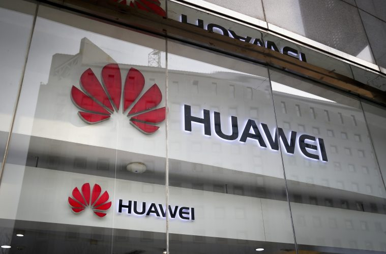 As US pushes to ban Huawei, UK considers softer approach ed8a952318