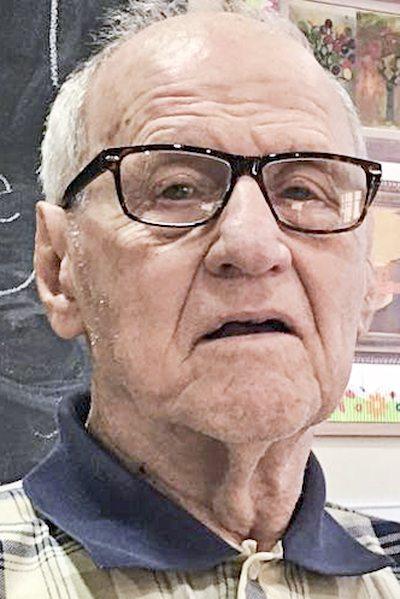 Vincent J. Restivo