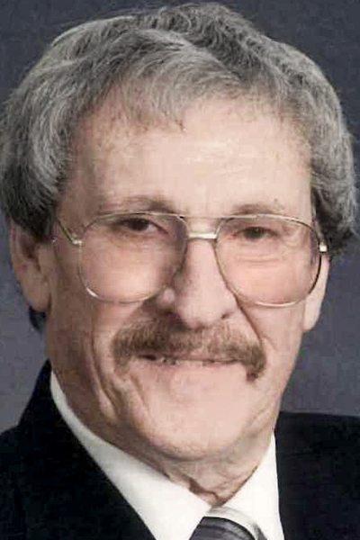 George C. Shedd