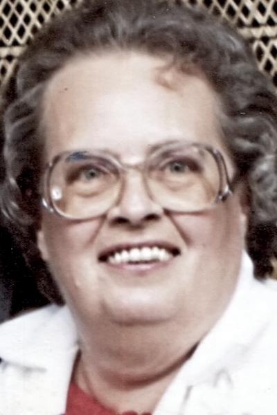 Lois Shaner