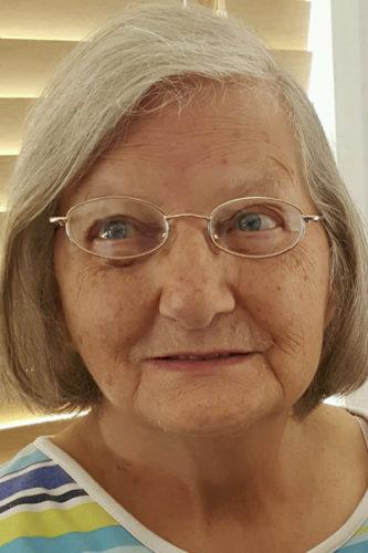 obi Baldwin Barbara G