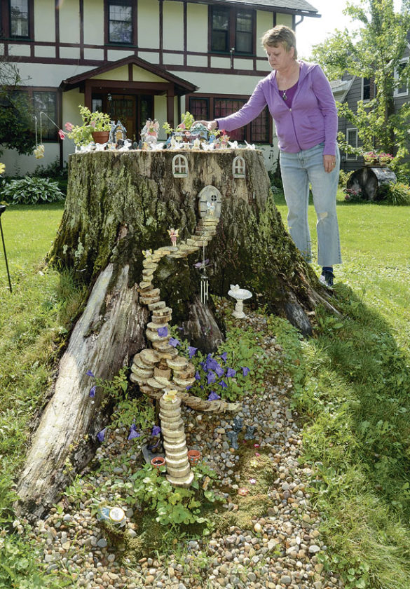 Fairy therapy | News, Sports, Jobs - Tribune Chronicle