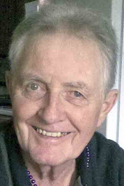 obi Murray Robert F