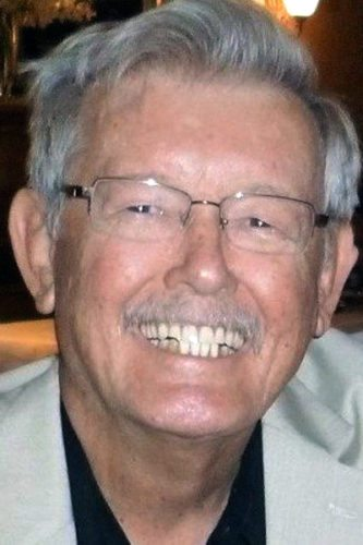 obi Robinson William L