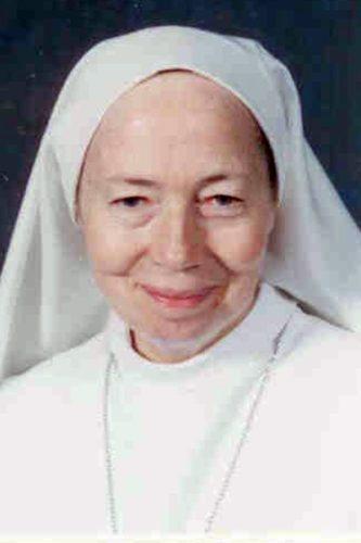 obi Cotter Sister Mary T