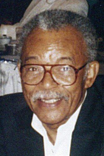 obi Jarrette William Sr