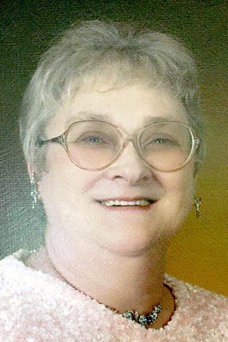 obi Sparks Marjorie A