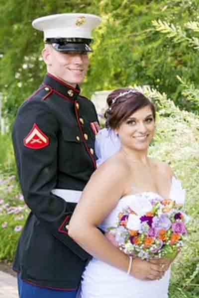 wed Anthony