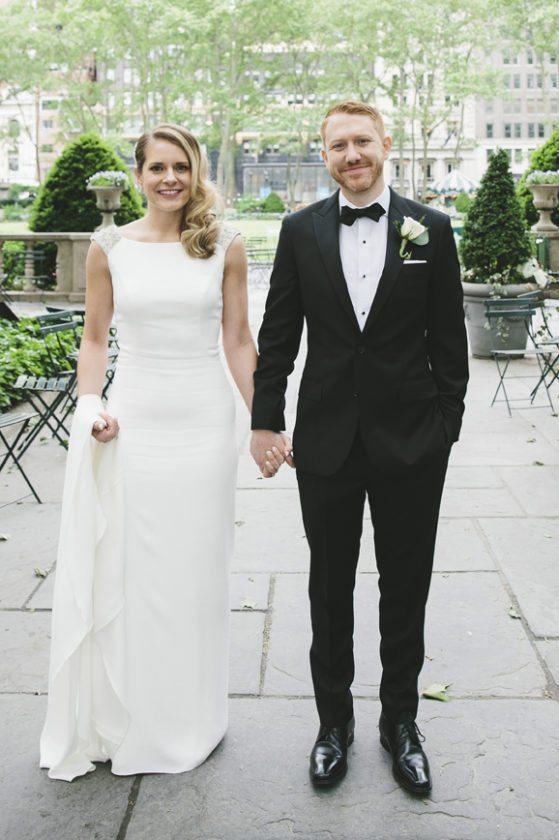 wed Blaney