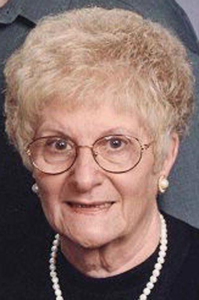obi Farley Jeannette R