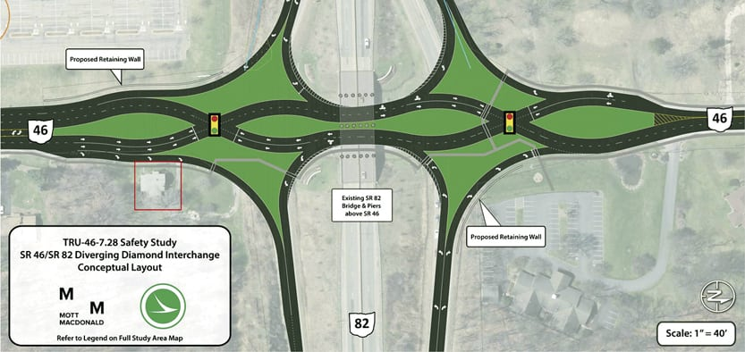 ODOT lays out road plan   News, Sports, Jobs - Tribune Chronicle