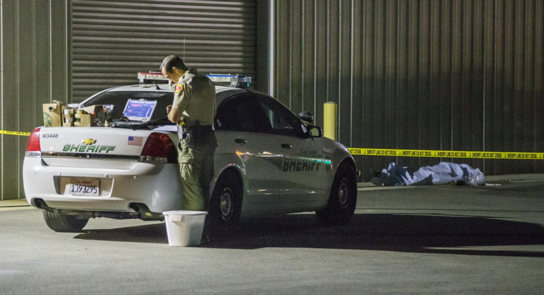 6 dead in Bakersfield, Calif., mass shooting