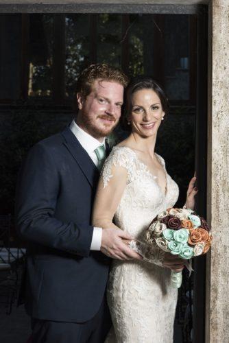 Mr. and Mrs. David Howard