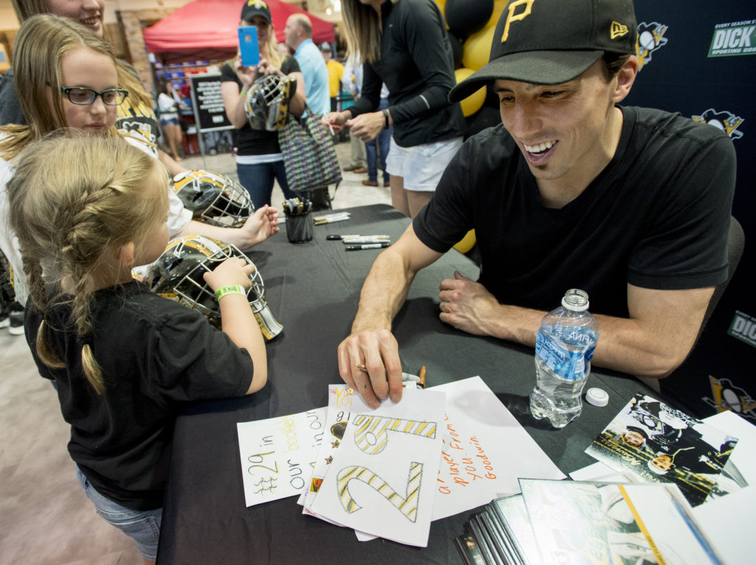 Here are our Vegas Golden Knights projected rosters