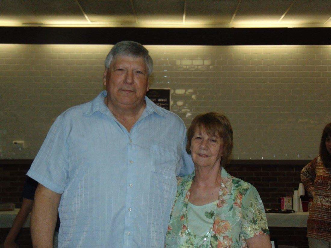 Gary & Linda Collett