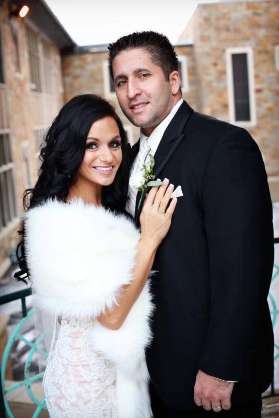 Mr. and Mrs. Samuel Mack