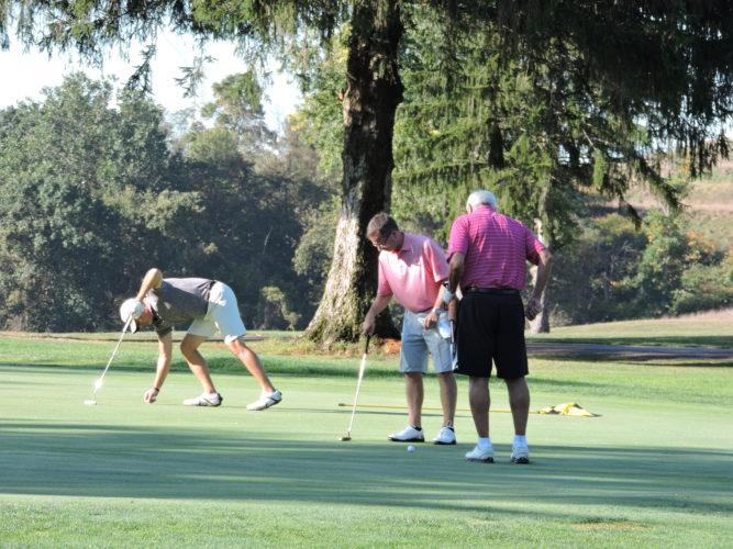 UW Golf