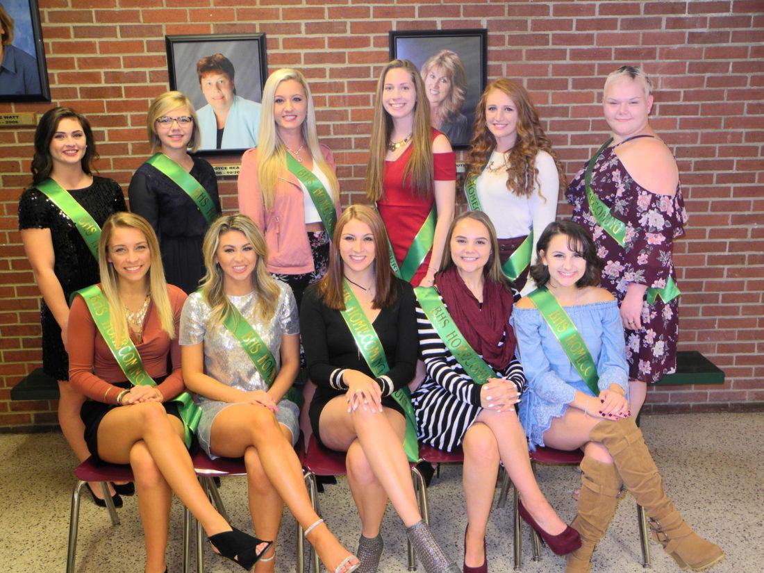 Brooke court girls