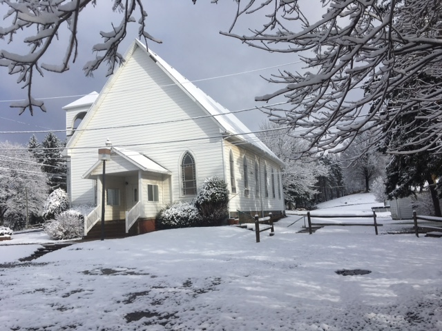 EVENT  SET —  A Community Christmas event is set for 6 p.m. Saturday in the Bell Tower Theater in the Everyday Church at 99 Market St. in New Cumberland