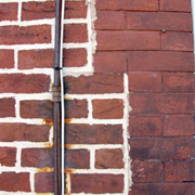 Old House Authority ~ Brick Repair: The Hard Facts