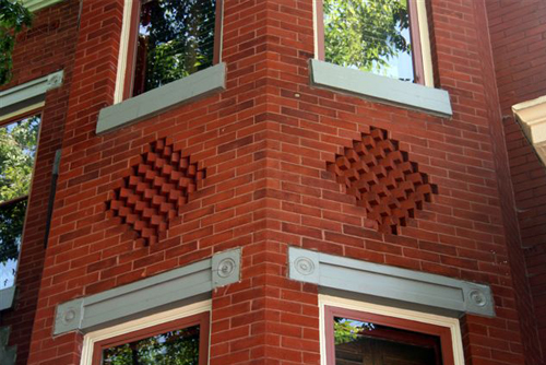 Beautiful Brick Repair