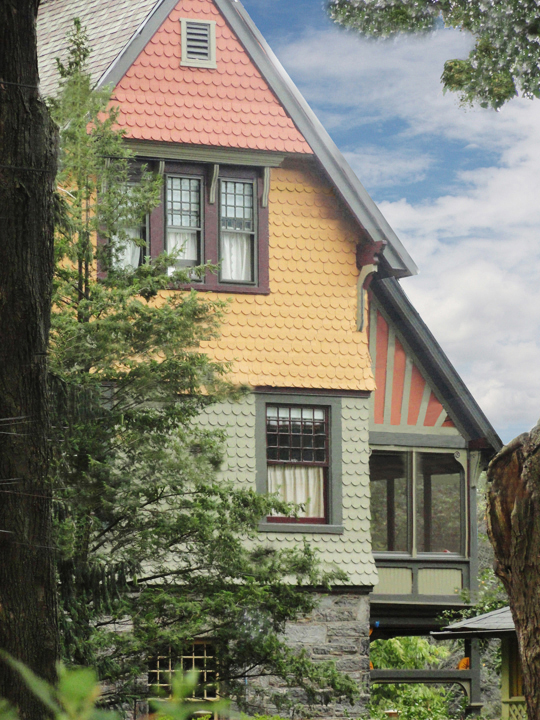 historic exterior paint colorsOld House Authority  Old House Colors