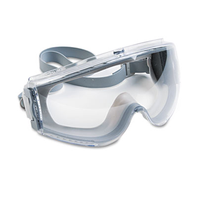 Uvex Stealth Safety Goggles