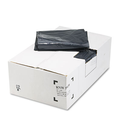 Earthsense Commercial Linear Low Density Recycled Can Liners