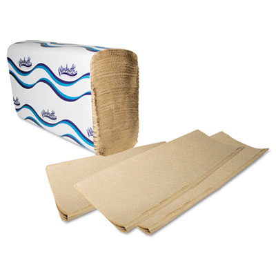 Windsoft Folded Paper Towels