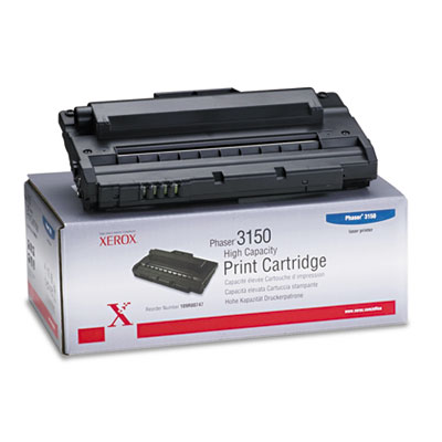Xerox 109R00746, 109R00747 Print Cartridge