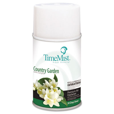 TimeMist Metered Aerosol Fragrance Dispenser Refills