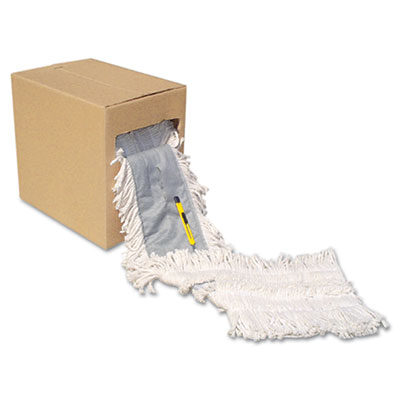 UNISAN Flash Forty Disposable Dustmop