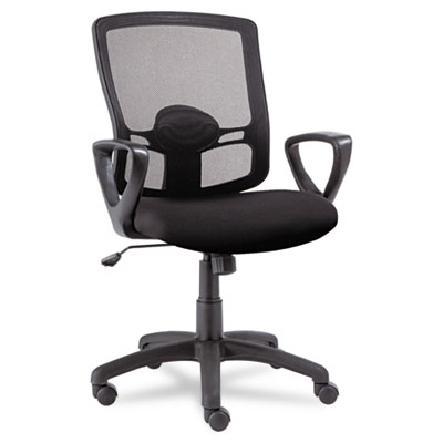 Alera Etros Series Mesh Mid-Back Chair