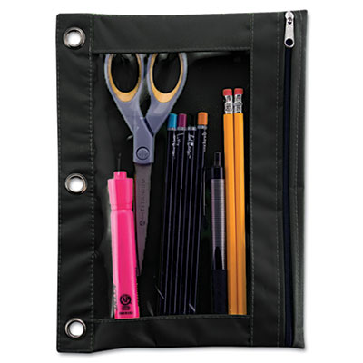 Advantus Binder Pencil Pouch