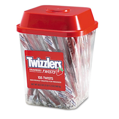 Twizzlers Strawberry Twizzlers