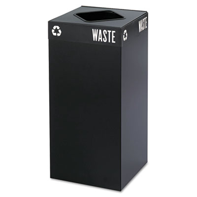 Safco Public Square Recycling Container