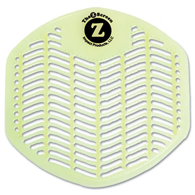 Impact Z-Screen Deodorizing Urinal Screen