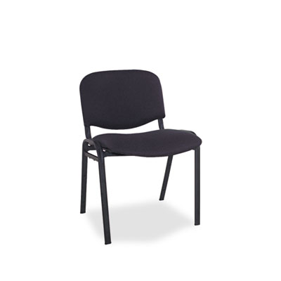 Alera Continental Series Stacking Chairs