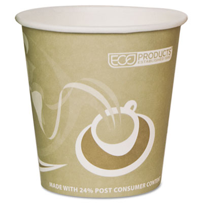 Eco-Products Evolution World 24% PCF Hot Drink Cups