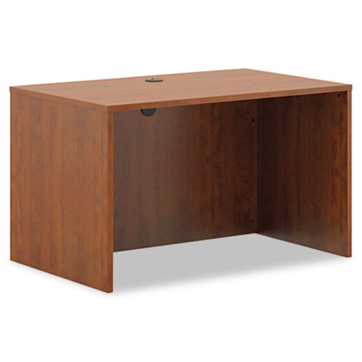basyx BL Laminate Series Rectangle Top Desk Shell